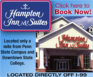 State college pa motels for Imperial motor inn state college
