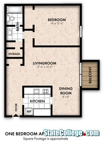 View floorplan(s)