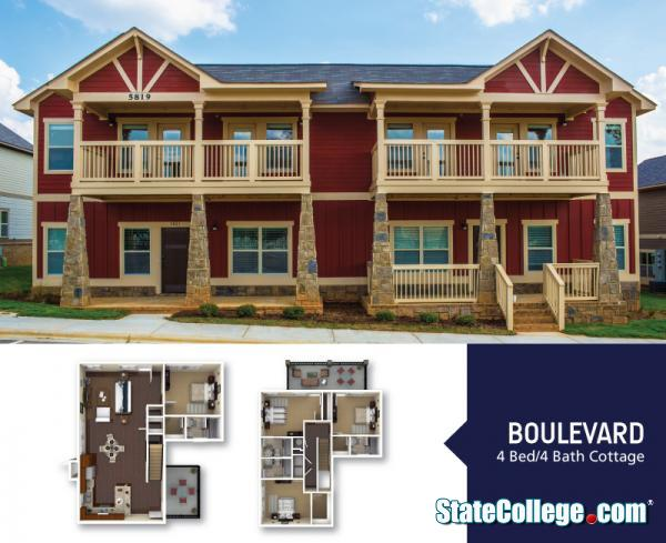 Apartments Rentals 300 Waupelani Drive State College Pa 16801
