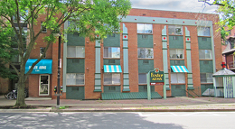 Foster Arms Apartments
