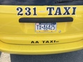 Taxi drivers needed,use our cars!Don't ruin yours! photo