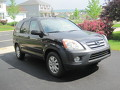 2005 Honda CRV AWD One Local Owner Perfect photo