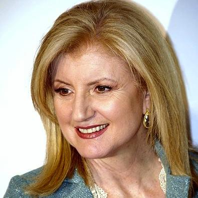 Tickets Still Available for Arianna Huffington Talk at Penn State
