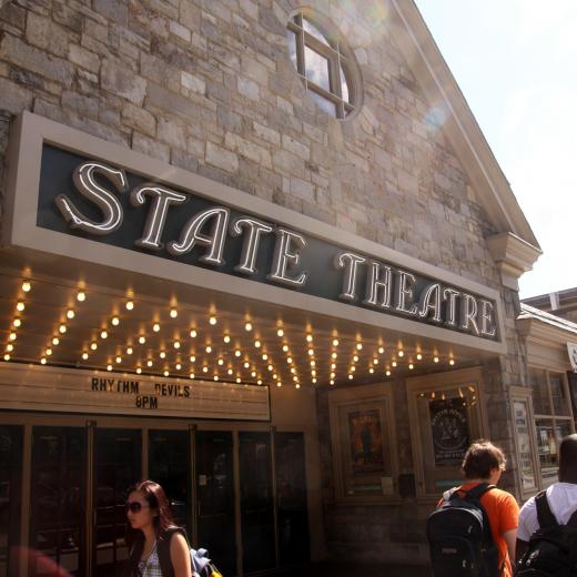 State College Weekend Plans: Friday, Feb. 10, to Sunday, Feb. 12