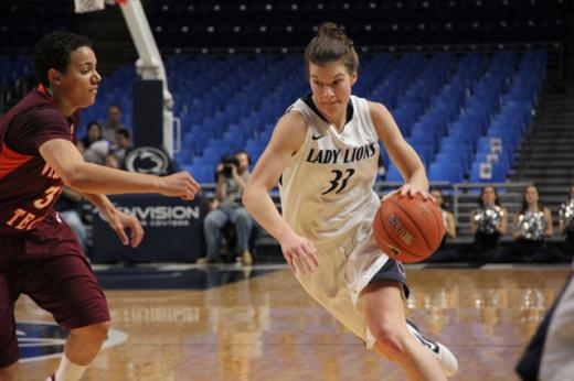 Penn State Women's Basketball: Lady Lions Defeat Northwestern, 77-63