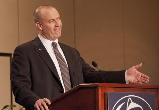 Penn State Football: Breaking Down Bill O'Brien's Contract