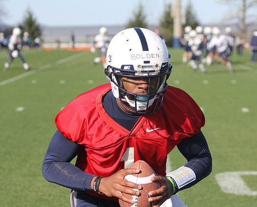 Penn State Football: Quarterback Rob Bolden Released From Scholarship, Visits LSU