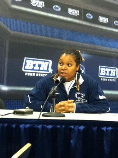 Penn State Women's Basketball: Lady Lions Ready to Make Push for Big Ten Title