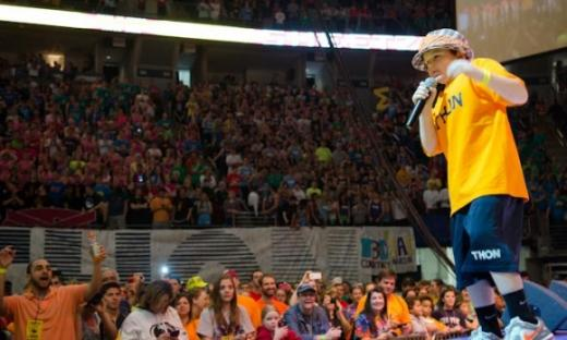 THON Sets Another New Record, Raises $10.69 Million
