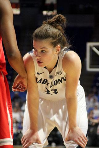 Penn State Women's Basketball: Maggie Lucas Earns Big Ten Player of the Week Honors