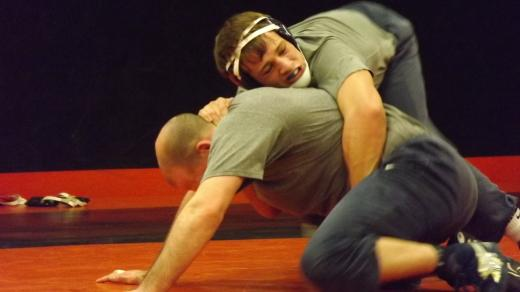 Penn State Wrestling: Long Journey To Reach Big Ten Championships
