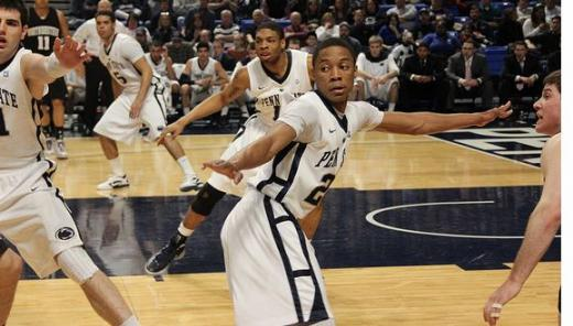 Penn State Basketball: Nittany Lions Looking To Pull The Upset Over Indiana