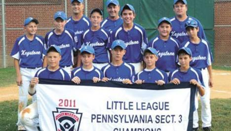 Jerry Fisher: Parents Vital to Little Leaguers' Success
