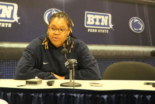 Penn State Women's Basketball: Lady Lions Not Fazed by UConn Matchup
