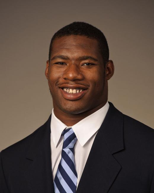 Penn State Football: Shawn Oakman Faces Charges in Pollock Commons Incident