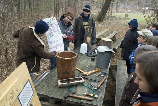 Maple Harvest Festival Approaches 30th Anniversary at Shaver's Creek