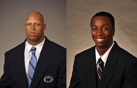 Penn State Football: Crawford, Smith Apartment Searched