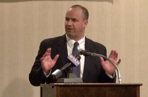 Penn State Football: Bill O'Brien Fitting Nicely Into Local Community