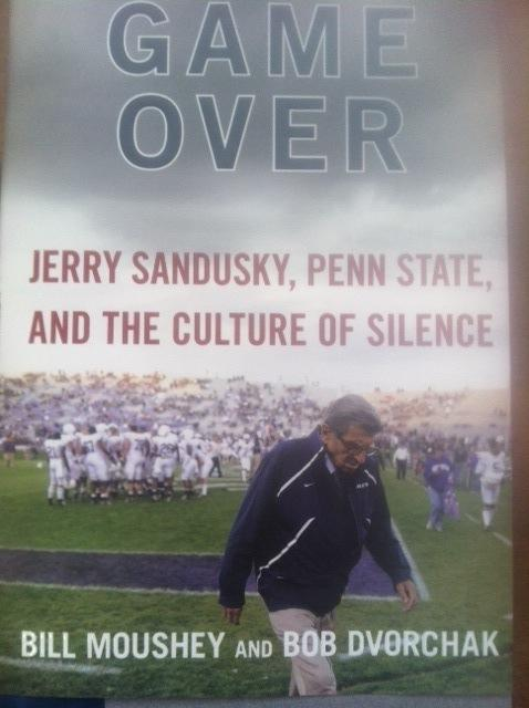 Co-Author of First Book on Penn State Scandal Responds to Paterno Family Criticism