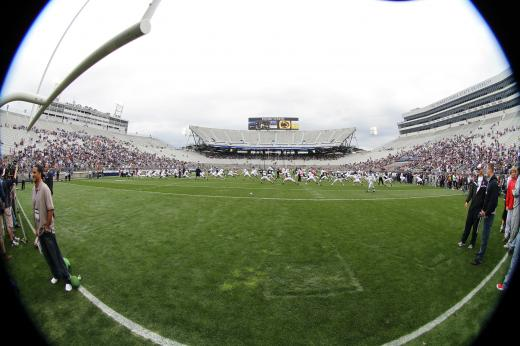 Penn State Football: Nittany Lions About to Strengthen Coaching Staff