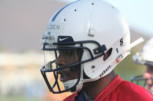 Penn State Football: Is Time Running Out for QB Rob Bolden to Earn Starting Nod?