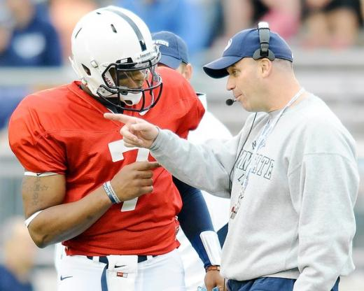 Penn State, State College Noon News & Features: Friday, April 27
