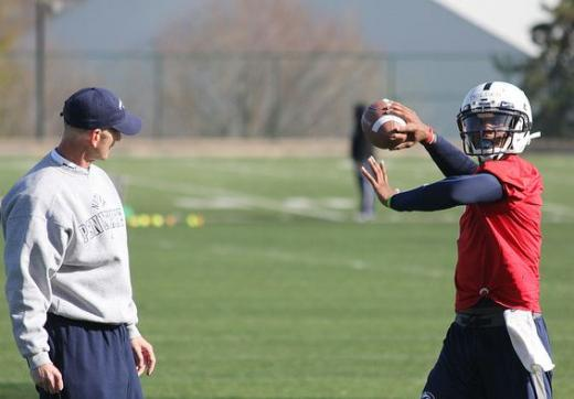 Penn State Football: Bill O'Brien's Ten Commandments for His Starting Quarterback