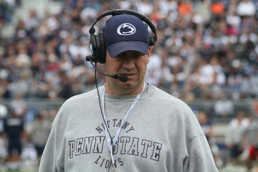 Penn State Football: O'Brien to Bring in Motivational Speakers