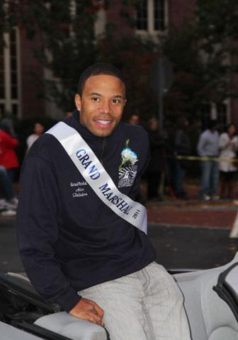 Penn State Board of Trustees Election Winners: Adam Taliaferro, Profile No. 2