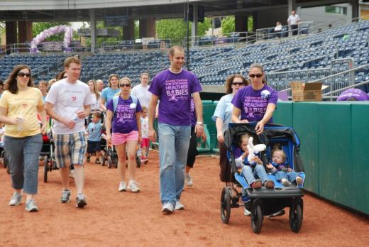 March of Dimes 5K a Rousing Success