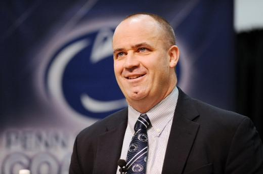 Penn State Football: Bill O'Brien Intends to End Career in State College