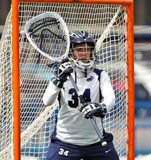 Penn State Women's Lacrosse Headed To NCAA Quarterfinals
