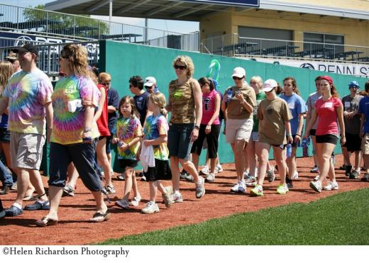 Community Gears Up for Sixth Annual Walk to Cure Diabetes