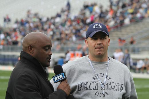 Penn State Football: O'Brien's Peer-Intervention Group Harkens Back to Paterno's Breakfast Club