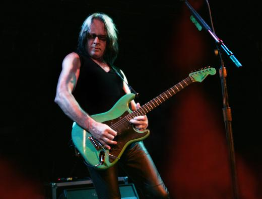 Philly Rock Legend Todd Rundgren to Play Happy Valley