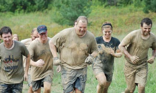 Inaugural Hardcore Mudd Run Coming to Tussey Mountain