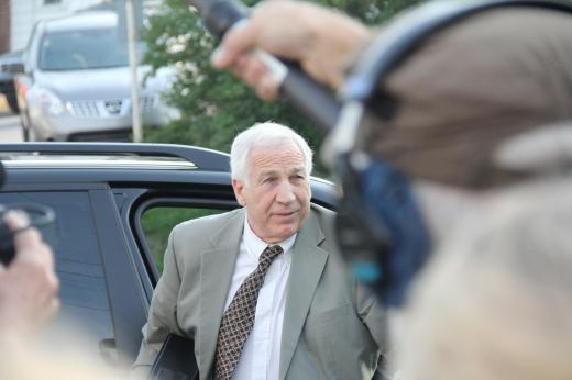 Sandusky Trial: Alleged Victim No. 4 Says Sandusky Gave Him Money for Pot, Cigarettes