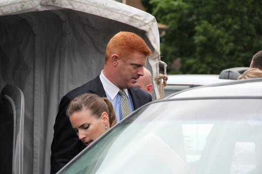Sandusky Trial: Mike McQueary Believes Sex Occurred in Shower in 2001, Recapping Day 2 in Court