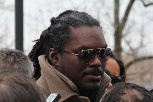 Sandusky Trial: LaVar Arrington Apologizes to Alleged Victim No. 4