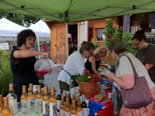Michele Marchetti: Celebrate Farms and Local Food at Second Annual Summer Solstice Celebration