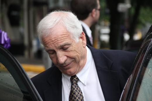 Sandusky Trial: Prosecution Exhausts Witness List with Graphic Testimony from Victim 9
