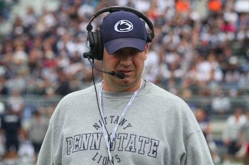 Penn State Football: A Dozen Items for Bill O'Brien's Summer To-Do List