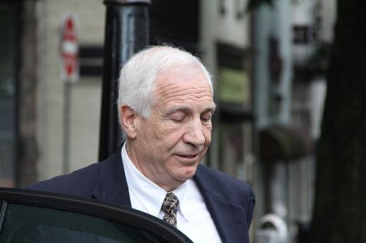 Sandusky Trial: Prosecution Psychologist Says Histrionic Personality Disorder Not Possible