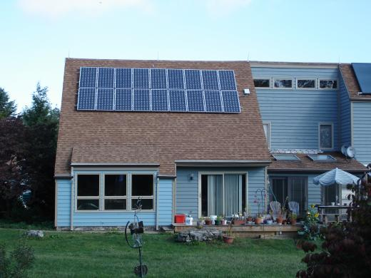 Green Homes and Garden Tour to Show Off 11 Environmentally Friendly Homes
