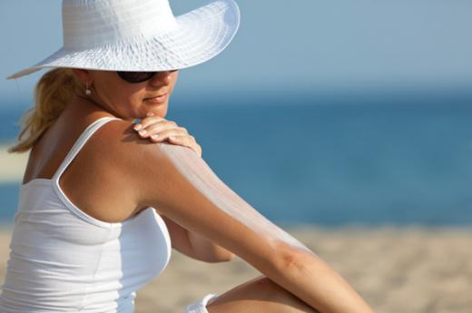 Health & Wellness: Sun Safety
