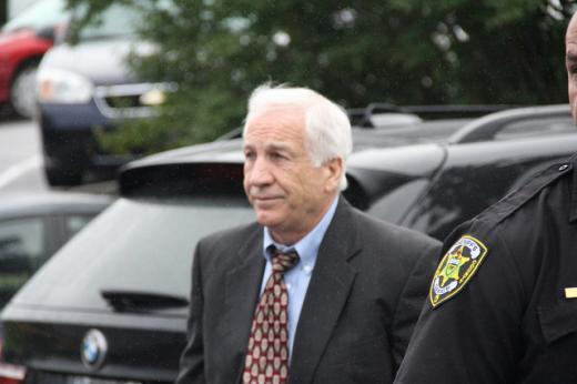 Juror Tells NBC's Today Show He Knew Sandusky Was Guilty by Look on His Face