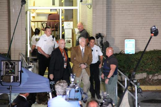 Sandusky Ordered to Submit to Megan's Law Assessment