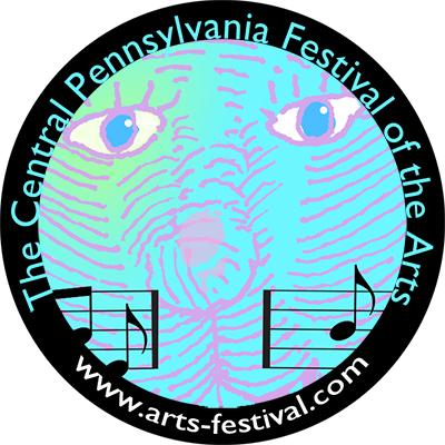 Arts Fest Buttons on Sale Now