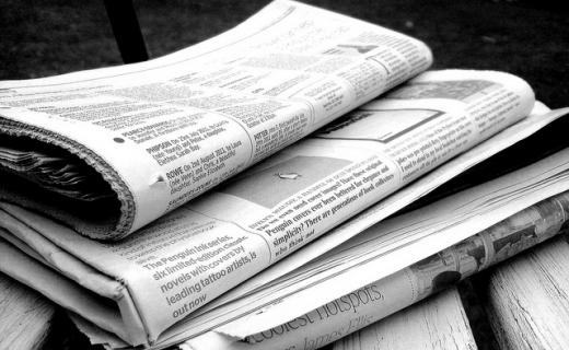 Russell Frank: Journalism's New Mantra is Get It Now, Fix It Later