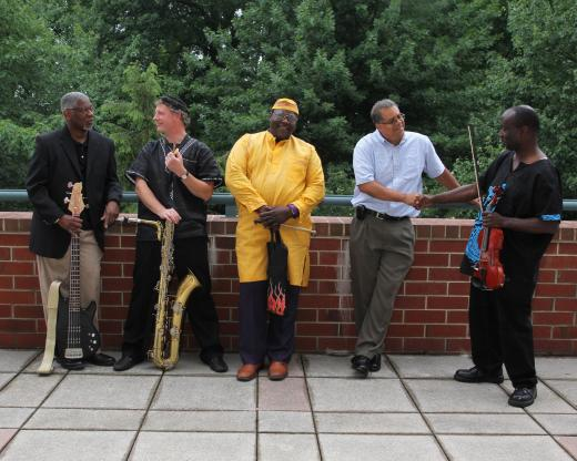 Arts Fest: Popular Jazz Ensemble Group to Perform Friday